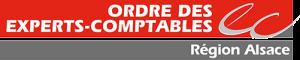 Membre de l'Ordre des Experts-Comptables d'Alsace